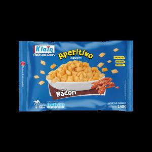 Salgadinho Bacon Klain 140G