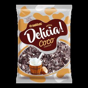 Bala Delícia Coco Berbau 250G