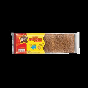Doce De Amendoim Nbonn 200G