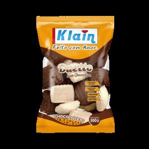 Biscoito Duetto Klain 300G