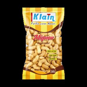 Biscoito Mignon Tradicional Klain 180g