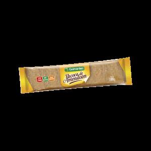 Paçoca De Amendoim Tablete Guimarães 180G