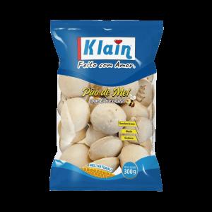Biscoito Pão De Mel Chocolate Branco Klain 300G